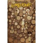 【预订】Lumberjanes Out of Time