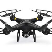 无人机航拍高清专业 四轴飞行器航模型 耐摔遥控飞机直升玩具儿童
