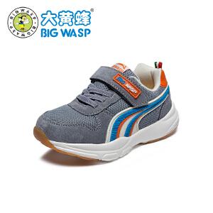 大黄蜂宝宝鞋子学步鞋 秋季男童机能鞋 幼儿小童运动鞋1-2-3-6岁