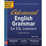 Practice Makes Perfect: Advanced English Grammar for ESL Le