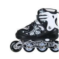 时尚炫酷成人透气溜冰鞋高弹耐磨滑冰鞋直排轮滑冰鞋 可礼品卡支付