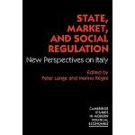 【预订】State, Market and Social Regulation: New Perspectives o