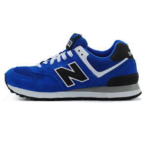 New Balance/NB 574系列 男鞋女鞋复古鞋跑步鞋ML574VBK
