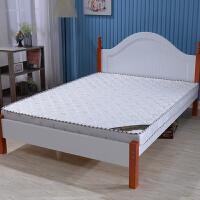 天然椰棕床垫棕垫1.5m床经济型棕榈床垫1.8m护脊偏硬儿童定做折叠