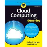 【预订】Cloud Computing For Dummies, Second Edition 978111954665