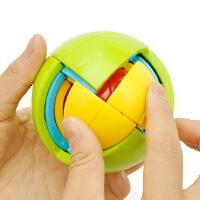 益智力积木玩具女孩子男童大童5-6-7-8-10-12岁以上儿童生日礼物