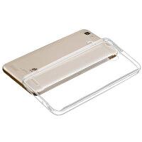 闪魔华为畅享5s手机壳软保护手机套畅享5s透明纤薄防摔手机壳
