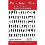 【预订】Making Projects Work 9781482206661