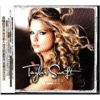 Taylor Swift 泰勒斯威夫特 放手去爱(CD)