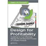 【预订】Design for Profitability 9781498726986