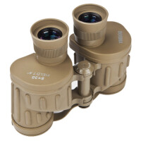 博冠沙漠之狐8x30 10x50大口径望远镜 双目调焦军规军用高清防水望远镜 微光夜视望远镜