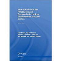 【预订】Viva Practice for the FRCS(Urol) and Postgraduate Urolo