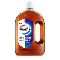 威露士衣物家居消毒液浓缩消毒水1L多用途多功能衣物家居通用消毒剂