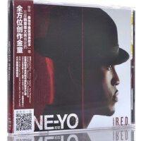 皇冠正版现货:NE-YO尼欧 红梦时代CD RED 记销量