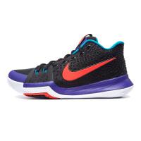 Nike耐克 男鞋 男子欧文3代运动耐磨篮球鞋 852396-007