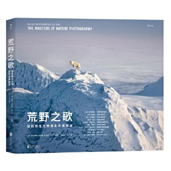 荒野之歌:国际野生生物摄影年赛精选直击心底的艺术杰作 自然摄影大师经典之选