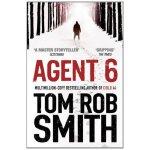 Rob Smith: Agent six