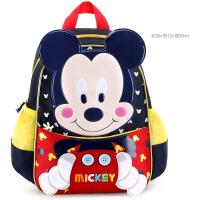 幼儿园书包男童女童 1-3-5学前班儿童宝宝双肩背包