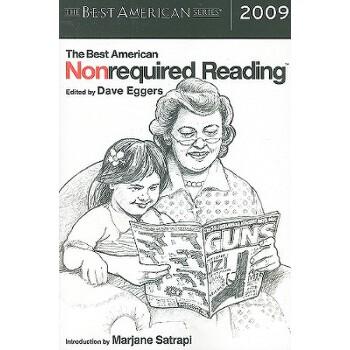 【预订】The Best American Nonrequired Reading 2009 预订商品,需要1-3个月发货,非质量问题不接受退换货。