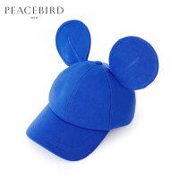 太平�B男�b 新款四季�r尚迪士尼系列帽子�{色棒球帽潮B1YA84120