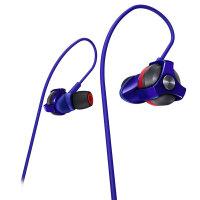 Pioneer/先锋 SE-CL751DJ重低音 音乐耳塞 入耳式HIFI魔音耳机蓝色