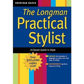【预订】The Practical Stylist: The Classic Guide to Style 预订商品,需要1-3个月发货,非质量问题不接受退换货。