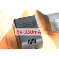 小霸王正品原装 复读机专用电源适配器6v复读机充电器E306.E303.E706.E308