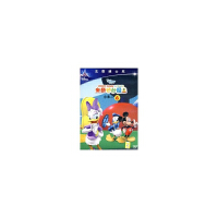 动画片 米奇妙妙屋合集二(6)(DVD) 正版DVD