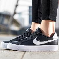 幸运叶子 Nike/耐克女鞋2021春季新款低帮运动鞋舒适轻便防滑耐磨板鞋休闲鞋AO2810-001