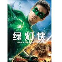 绿灯侠 盒装DVD9 绿光战警 动作大片dvd电影光盘