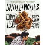 【预订】Smoke & Pickles: Recipes and Stories from a New Souther