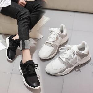 阿迪达斯支撑adiasZC  2017夏季新款透气女鞋时尚运动鞋女韩版跑步鞋