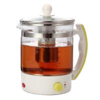 全自动迷你养生壶玻璃电煮茶器小容量电热花茶壶热水壶