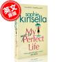 现货 我那不怎么**的生活 英文原版 My Not So Perfect Life 索菲・金塞拉 Sophie Kinsella 购物狂系列小说作者