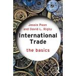 【预订】International Trade: The Basics