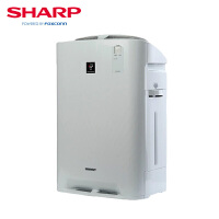 夏普 (sharp) 空气净化器 KC-BB60-W1 家用升级除甲醛除PM2.5除烟尘加湿