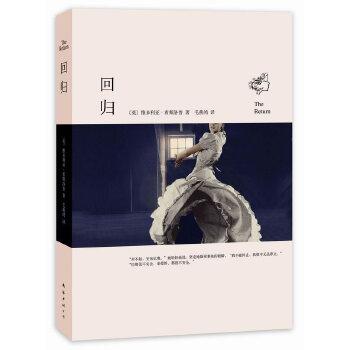 回归(pdf+txt+epub+azw3+mobi电子书在线阅读下载)