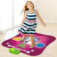 女宝宝幼儿童益智音乐跳舞毯女童玩具生日礼物品