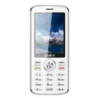 【礼品卡】锐铂X6/SSKA 500 老人手机  美人鱼 2.4英寸手写触屏真防水老年手机水晶按键QQ微信老人机