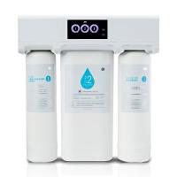 3M净水器R8-CW家用直饮ro反渗透纯水机无桶过滤器