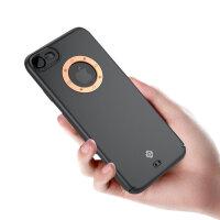 TOTU苹果7plus手机壳iphone7防摔指环全包边奢华新款女款创意潮男