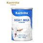 Karivita 新西兰进口羊奶粉 高钙青少年学生中老年成人纯羊奶粉450g