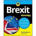 【预订】Brexit For Dummies 9781119601227