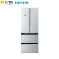 【苏宁易购】SIEMENS/西门子BCD-484W(KM48EA60TI) 变频多门冰箱家用法式四门