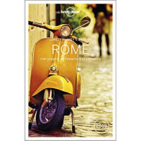 Best of Rome 2019 Lonely Planet 9781786571649 Lonely Planet