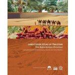 【预订】Land Cover Atlas of Pakistan - The Balochistan Province