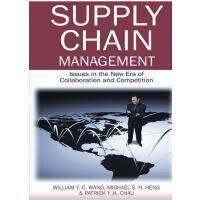 【预订】Supply Chain Management 9781599042312
