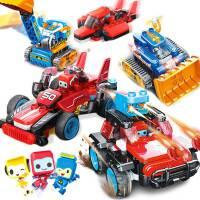 奥迪双钻铠甲勇士凯甲变身器帝皇腰带刑天召唤器男孩武器全套玩具