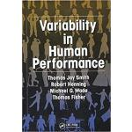 【预订】Variability in Human Performance 9781466579712