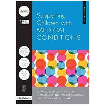 【预订】Supporting Children with Medical Conditions 9781138914919 美国库房发货,通常付款后3-5周到货!